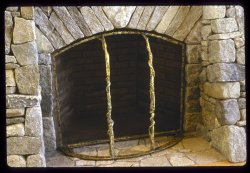 d Fireplace Screens
